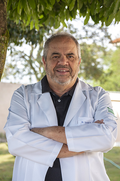 Dr. Francisco Pires